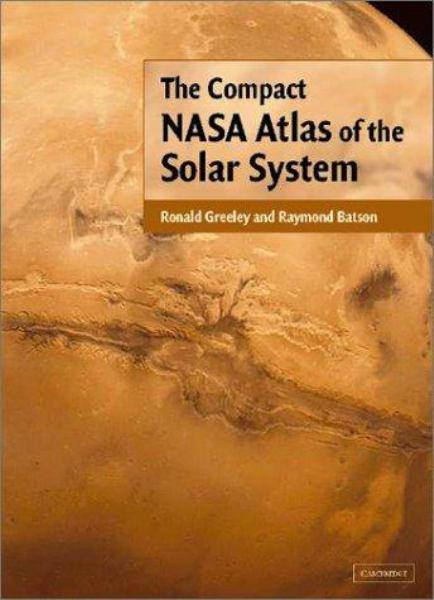 The NASA atlas of the Solar System
